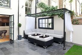 Small Picture Cochrane Design Ltd Garden Designers London