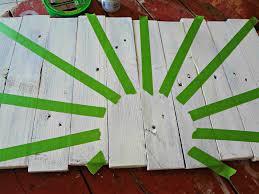 Pallet Art Easy Diy Pallet Word Art