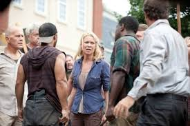 ... When Will Walking Dead Resume After Mid Season Finale by The Quot  Talked About Quot From