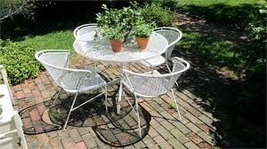 tait showroom shop news outdoor furniture lead. Painting Wrought Iron Furniture. Furniture Beautiful 44 Minimalist Patio Tables Idea Best Tait Showroom Shop News Outdoor Lead