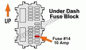 2007 nissan altima fuse box location auto sensor location 2002 nissan altima 2.5 fuse box diagram part 2 how to test the alternator (2002 2006 2 5l nissan altima