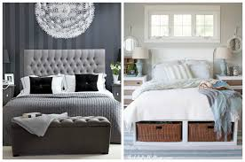 how to organize a small bedroom with footboard storage thegoodstuff