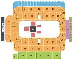 Kitchener Memorial Auditorium Tickets And Kitchener Memorial