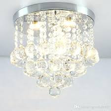 drum light chandelier round crystal led ceiling light crystal silver chrome ceiling pendant light chandelier fitting lamp crystal light drum light pendant