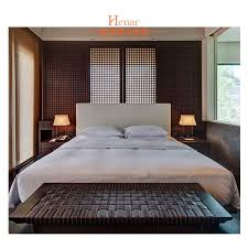 hotel style furniture. Modren Style Natural  Veneer Hotel Bedroom Furniture Solid Wooden Set Southeast  Style For