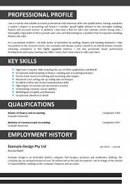 100 Resume Key Skills Examples List 822 Sevte In Resume Examples