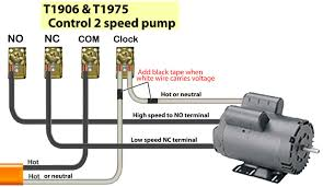 pool pump wiring diagram pool wiring diagrams