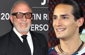 Juan carlos osorio has decided to leave el tri. Emilio Estefan Will Be The New Manager Of Emilio Osorio Son Of Nyorca And Juan Osorio
