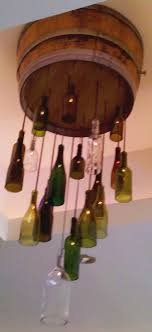 Making Wine Bottle Lights 116 Best Diy Bottle Lights And Lamps Images On Pinterest Bottle