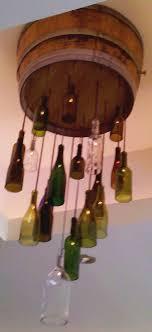 Making Wine Bottle Lights 116 Best Diy Bottle Lights And Lamps Images On Pinterest Bottle