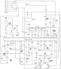 35 engine wiring schematic 1994 95 town country caravan and voyager with 3 0l engine