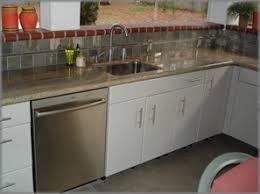 kitchen sink with cabinet stylish design ideas 22 vintage retro