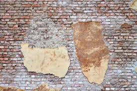 red brick wall ed pattern