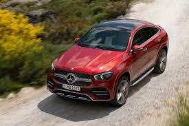 De hecho, se va a acelerar: Todos Los Coches Nuevos De Mercedes En 2020