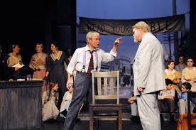 Lakewood Play Inherit The Wind