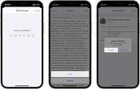 Download iOS 15 beta profile - Beta Profiles