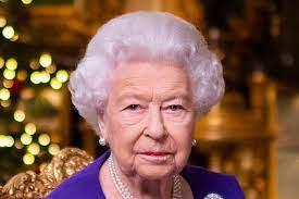 エリザベス 女王 逮捕
