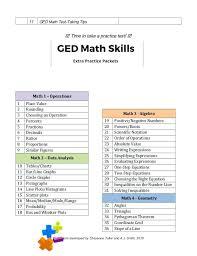 ged algebra practice math 3 math ged math algebra practice test