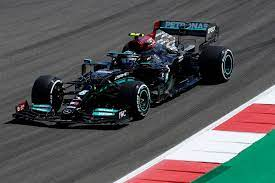 F1 Portugal GP 2021: Lewis Hamilton wins Formula 1's Portugal Grand Prix  and championship standings