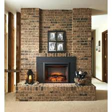 gallery series insert electric fireplace inch surround 42 napoleon reviews the outdoor company inch insert surround for electric fireplace 42