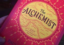 the alchemist a novel to inspire wanderlust and self discovery  the alchemist a novel to inspire wanderlust and self discovery