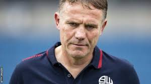 Image result for picture phil parkinson 2019