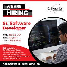 Xl dynamics associate financial analyst jobs. Debraj Majumder Administrative Specialist Xl Dynamics India Pvt Ltd Linkedin