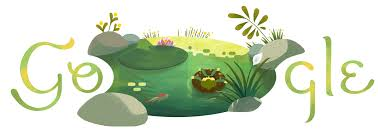 Google Celebrates <b>2018 Summer</b> Solstice in <b>New</b> Doodle | Time