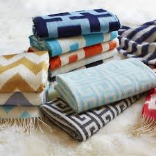 nixon baby alpaca throw  modern décor  pillows  jonathan adler