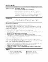 Air Quality Engineer Sample Resume Alid Info