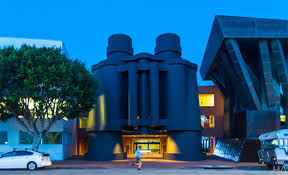 postmodern architecture gehry. Wonderful Gehry Binocularsbuildingfrankgehry In Postmodern Architecture Gehry U