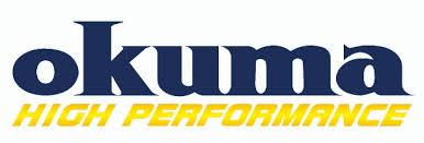 okuma logo. boat decals okuma logo i