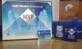 Microsoft Mvp Certification Microsoft Award Under Fontanacountryinn Com