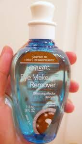 equate eye makeup remover write a review