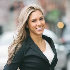 Corinne Smith - Licensed Associate Real Estate Broker - Compass - NYC Real  Estate – Linecity