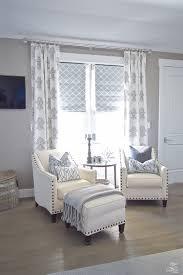 Master Bedroom Sitting Room Barlow Reid Design Inc Jennifer Reid Toronto Interior Design