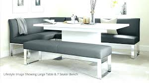 corner dining table with bench corner dining booth corner dining table right hand corner bench range