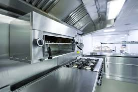 Kitchen Exhaust System Design Commercial Kitchen Food Processing Laundry Packages