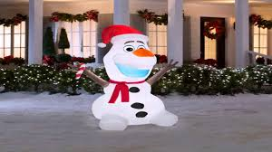 Diy Outdoor Snowman Decoration - YouTube