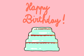 Animated Happy Birthday Cake Gif Pictures Photos And Images For