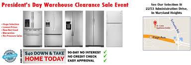 presidents day refrigerator sale. Delighful Sale Presidentu0027s Day Appliance Sale Inside Presidents Refrigerator