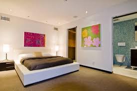 master bedroom with open bathroom. Modern Bedroom Design Open Bathroom Ideas Space Saving Master With O