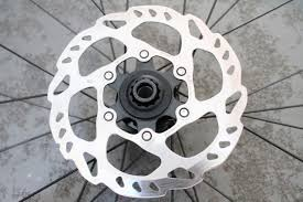 Motorcycle Brake Disc Minimum Thickness Chart When Should I Replace My Disc Brake Rotors Road Cc