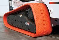 would you like an option that non marking tracks for bobcat loaders