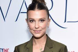 What is Millie Bobby Brown's net worth?