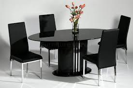 oval office desks. Image Of: Black Modern Oval Office Desk Desks