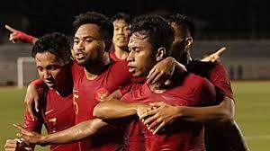 อินโดนีเซีย เชือดสิงคโปร์ 2-0 คว้าชัยบอลซีเกมส์ 2019