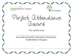 Attendance Certificates Printable Free Award Certificate Templates Print Save Template Attendance 8