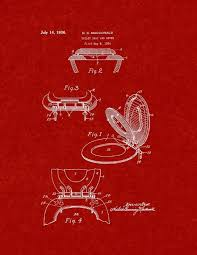 burgundy toilet seat cover. get quotations · toilet seat and cover patent art print burgundy red poster (11\