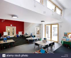 Dulwich Interior Design Dulwich Village Infant School London United Kingdom